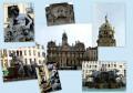 Lyon - De la place Bellecour au Parc de la Tête d'Or