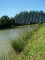 Circuit du ruisseau à Ampoigné