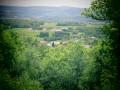 Point de vue sur Crosey