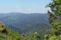 Le Rossberg depuis le Col de Shirm et retour par le Col du Hundsdruck