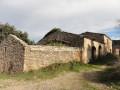 Boucle Les Crozes - Vailhan par les ruines de Tibéret