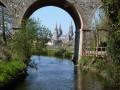 Bayeux et ses alentours
