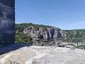 Pont de Balazuc sur l'Ardèche