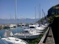 Port de Meillerie