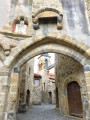 Villages de Limagne Sud : Plauzat et La Sauvetat