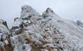 Puy de Sancy versant ouest