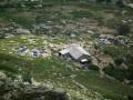 Du refuge d'Usciolu au refuge d'Asinau