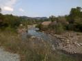 Ancien barrage de Malpasset et Lac de l'Avellan