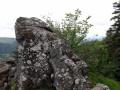 Le grand tour de Riervescemont Lamadeleine Val des Anges