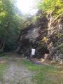 La Grotte de la Roche Mouselle