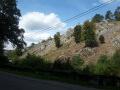 Un bout du GR®57 d'Hamoir à Palogne en passant par Sy