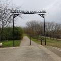 Entre quai et plateau au départ de Caluire-et-Cuire