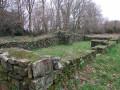 Ruines de la Chapelle Saint-Vital
