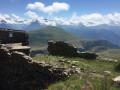 Le Lac Blanc via Altiport et l'ancienne mine au départ de l'Alpe d'Huez