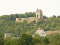 Saint-Julien-du-Sault. La chapelle Saint-Julien