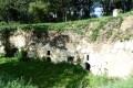 Le Dolmen de Coutures et le Château de Montsabert