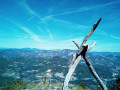La Montagne de Bluye