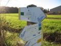 Bourges-Viaduc de Saint-Florent-sur-Cher - liaison n°09 du Tour de Bourges