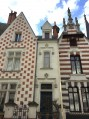 Patrimoine architectural de Tours