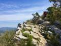 Les Capélans et la Grande Pallières