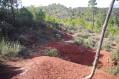 terre rouge