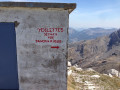 toilettes au sommet