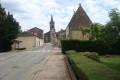 Sur les pas de d'Artagnan à Lupiac