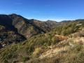 Le tour de la basse Besorgues en Cévennes Ardéchoises