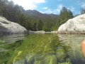 Restonica - Lac Mélo - Lac Capitello