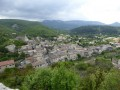 Montagne de Sainte Euphémie - Pont de Barret