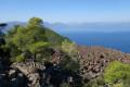 Volcano Methana