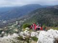 Tour des Baous des Blancs et Baous des Noirs