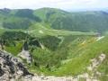 Le Puy de Sancy en circuit
