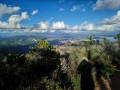 Le Pic d'Aurelle, les Grosses et Petites Grues par le Col de Cadière d'Azur
