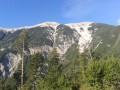 Le Mont Ventoux par le versant Nord