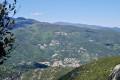 Coll d'en Ric en boucle par une ligne de crête depuis Amélie-les-Bains