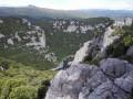 Vue sur l'Hérault